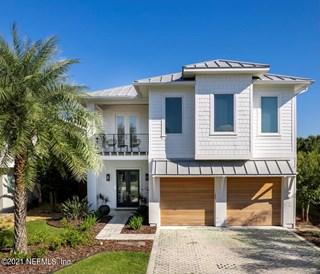 2609 Madrid St. Jacksonville Beach, Florida 32250