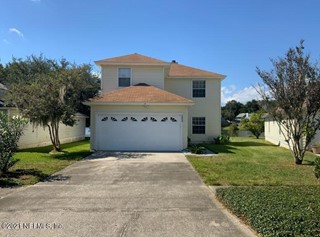 12025 Arbor Lake Dr. Jacksonville, Florida 32225