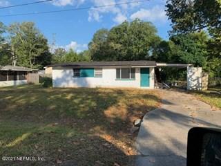 347 Wildwood Ln. Orange Park, Florida 32073
