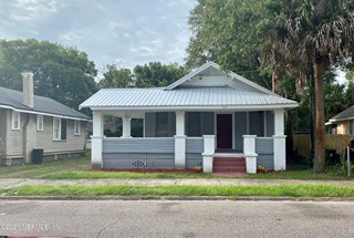 340 W 23rd St. Jacksonville, Florida 32206