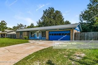 3683 Red Oak W Cir. Orange Park, Florida 32073