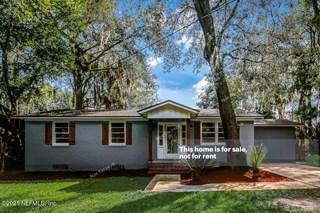 2605 Elbow Rd. Orange Park, Florida 32073