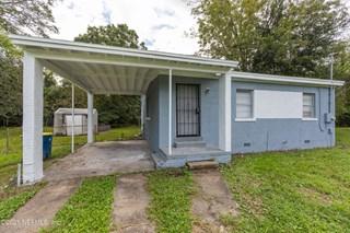 5601 Pansy Ln. Jacksonville, Florida 32209