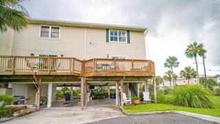 925 Tarpon Ave. #9 Fernandina Beach, Florida 32034