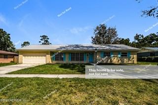 2823 Greenridge Rd. Orange Park, Florida 32073