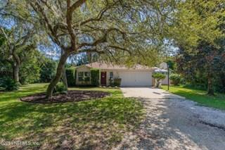 500 Ruba Rd. St Augustine, Florida 32086