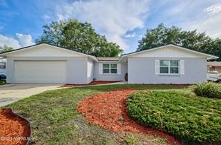 526 Clermont S Ave. Orange Park, Florida 32073