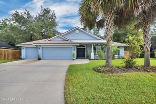 274 Roaring Brook Dr. St Augustine, Florida 32084