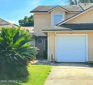 7630 Leafy Forest Way. Jacksonville, Florida 32277