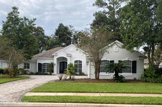 1584 Nottingham Knoll Dr. Jacksonville, Florida 32225