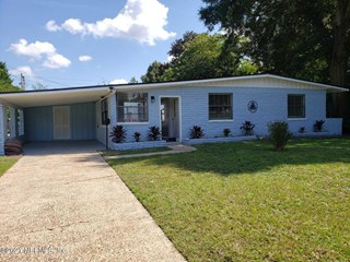 2837 Oakcove Ln. Jacksonville, Florida 32277