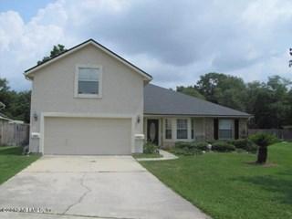 1980 Belhaven Dr. Orange Park, Florida 32065