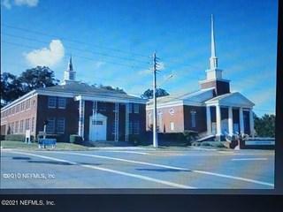 3405 Atlantic Blvd. Jacksonville, Florida 32207