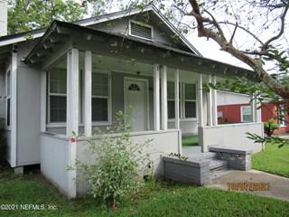 3363 Lowell Ave. Jacksonville, Florida 32254
