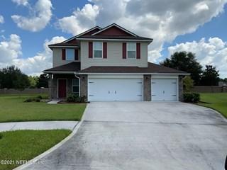 6700 Rasper Ct. Jacksonville, Florida 32219
