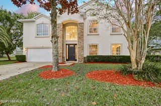 1500 Alton Ct. St Johns, Florida 32259