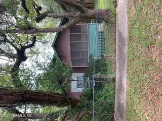 2107 Egner St. Jacksonville, Florida 32206