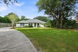 13688 Mt Pleasant Rd. Jacksonville, Florida 32225