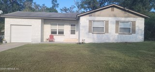 407 Scorpio Ln. Orange Park, Florida 32073
