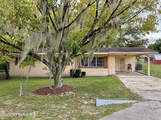 986 Finley Dr. Macclenny, Florida 32063