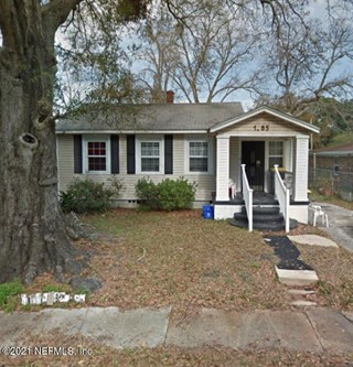 1585 W 16th St. Jacksonville, Florida 32209