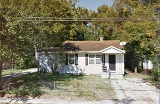 3117 W 1st St. Jacksonville, Florida 32254