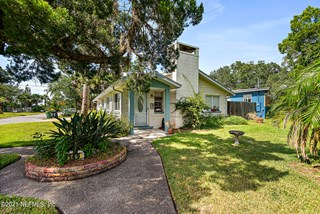 149 Menendez Rd. St Augustine, Florida 32080
