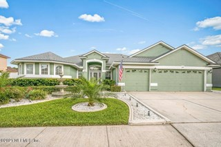 849 Lord Nelson Blvd. Jacksonville, Florida 32218
