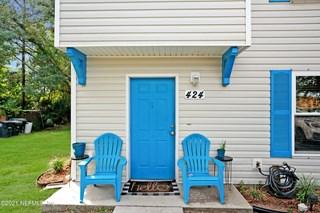 424 Dutton Island W Rd. Atlantic Beach, Florida 32233