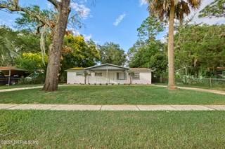 335 Arora Blvd. Orange Park, Florida 32073