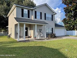 596 Heritage Crossing Macclenny, Florida 32063