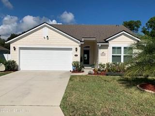94 Coastal Hammock Way. St Augustine, Florida 32086