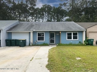 11449 Sea Fury Way. Jacksonville, Florida 32223