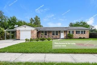 1127 Willow Ln. Orange Park, Florida 32073