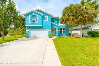 5103 Cypress Links Blvd. Elkton, Florida 32033