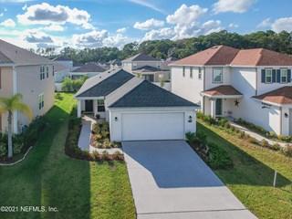 313 Bluejack Ln. St Augustine, Florida 32095