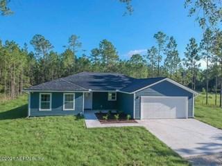 4270 Wanda St. Hastings, Florida 32145