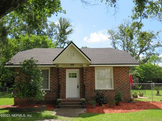 4644 Palmer Ave. Jacksonville, Florida 32210