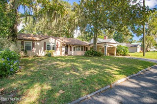 3719 Lilly N Rd. Jacksonville, Florida 32207