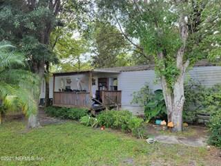 1205 Richie Dr. St Augustine, Florida 32086