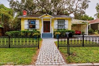 25 Dufferin St. St Augustine, Florida 32084