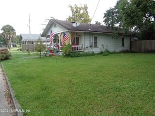 1611 Minerva Ave. Jacksonville, Florida 32207