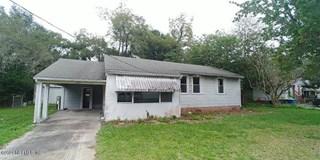 8317 Lexington Dr. Jacksonville, Florida 32208
