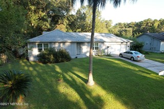 2089 Cornell Rd. Middleburg, Florida 32068