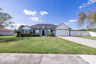 594 Independence Drive Dr. Macclenny, Florida 32063