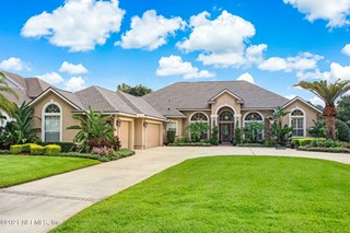 820 Baytree Ln. Ponte Vedra Beach, Florida 32082