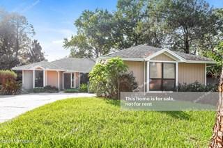 2232 Eagles Nest Rd. Jacksonville, Florida 32246