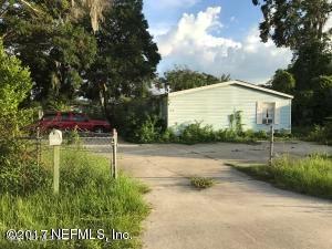 1434 Bernita St. Jacksonville, Florida 32211