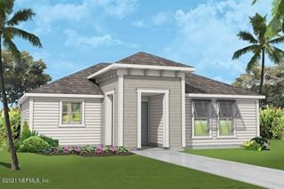 396 Footbridge Rd. St Johns, Florida 32259