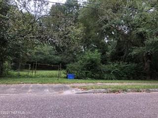 Meharry Ave. Jacksonville, Florida 32209